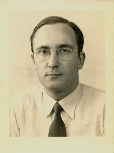 Johannes U. Hoeber, 1938