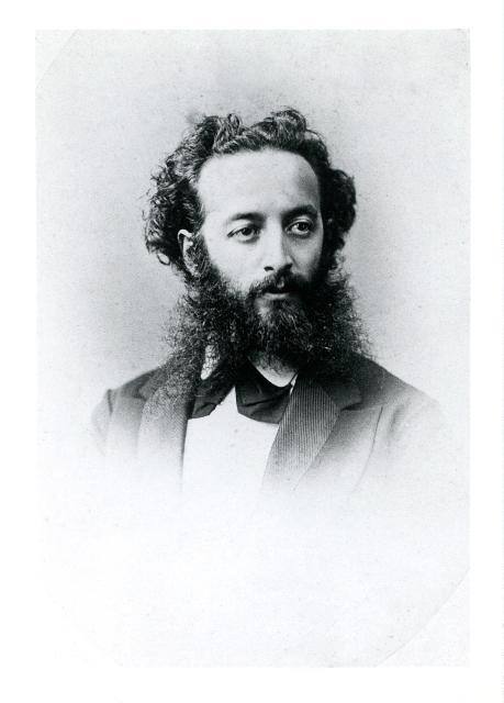 Jakob Marx, 18XX-18XX